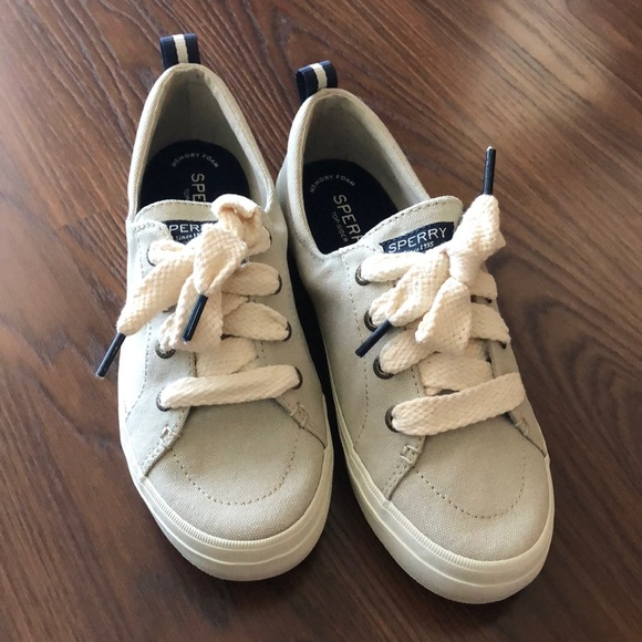 Sperry Shoes | Sperry Chubby Lace